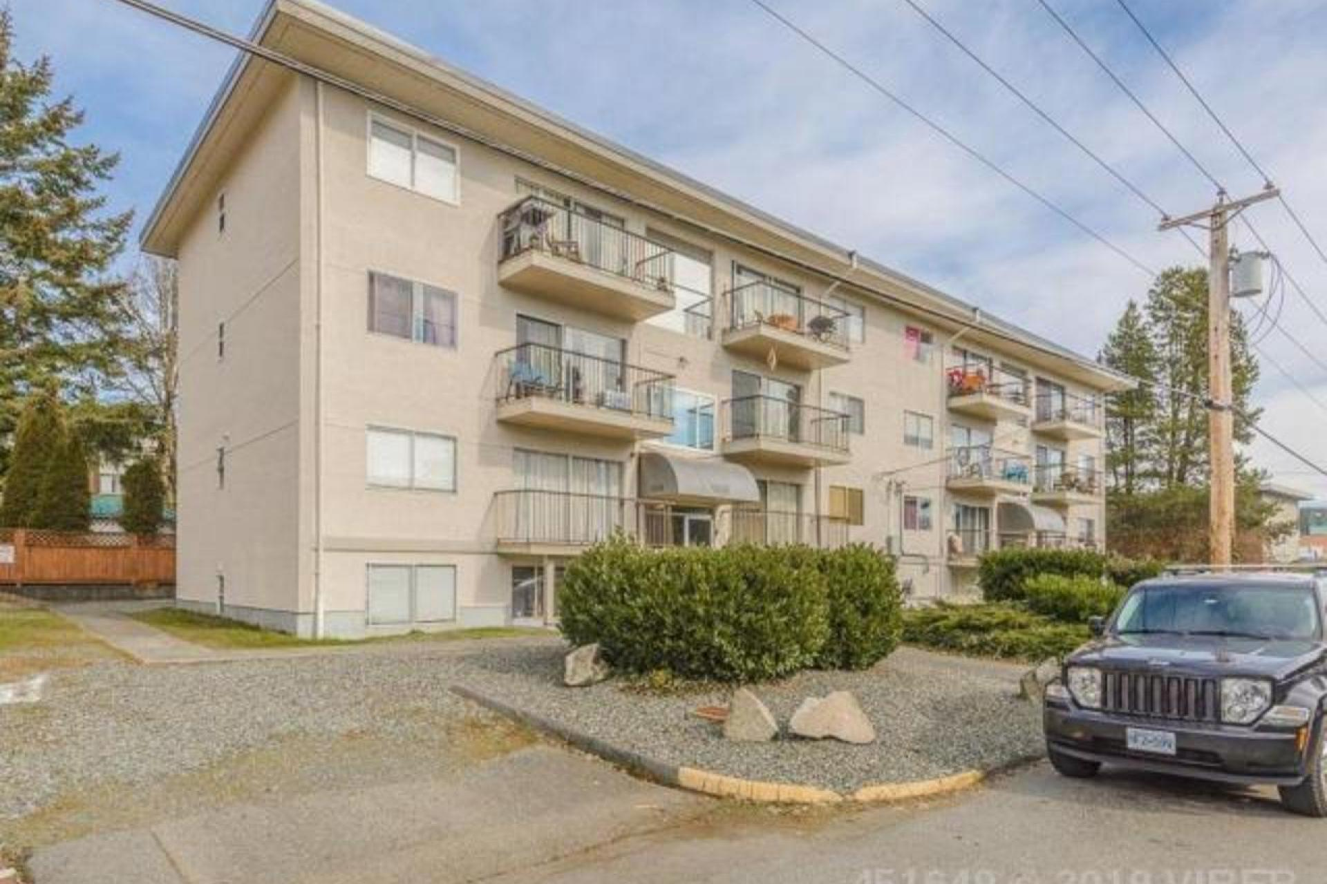 5 - 1630 Crescent View Drive, Central Nanaimo, Nanaimo