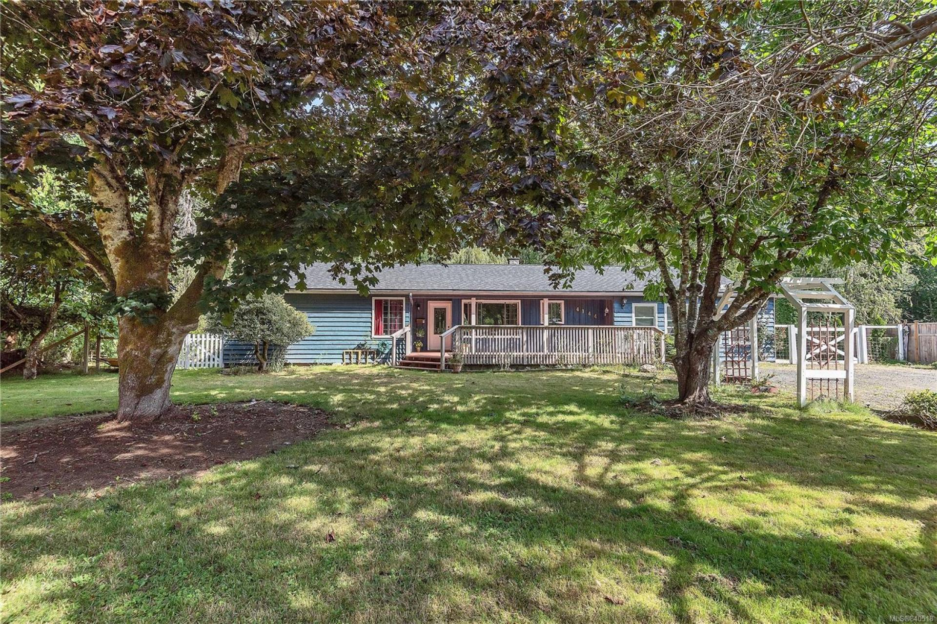 4144 Enquist Road, Campbell River South, Campbell River