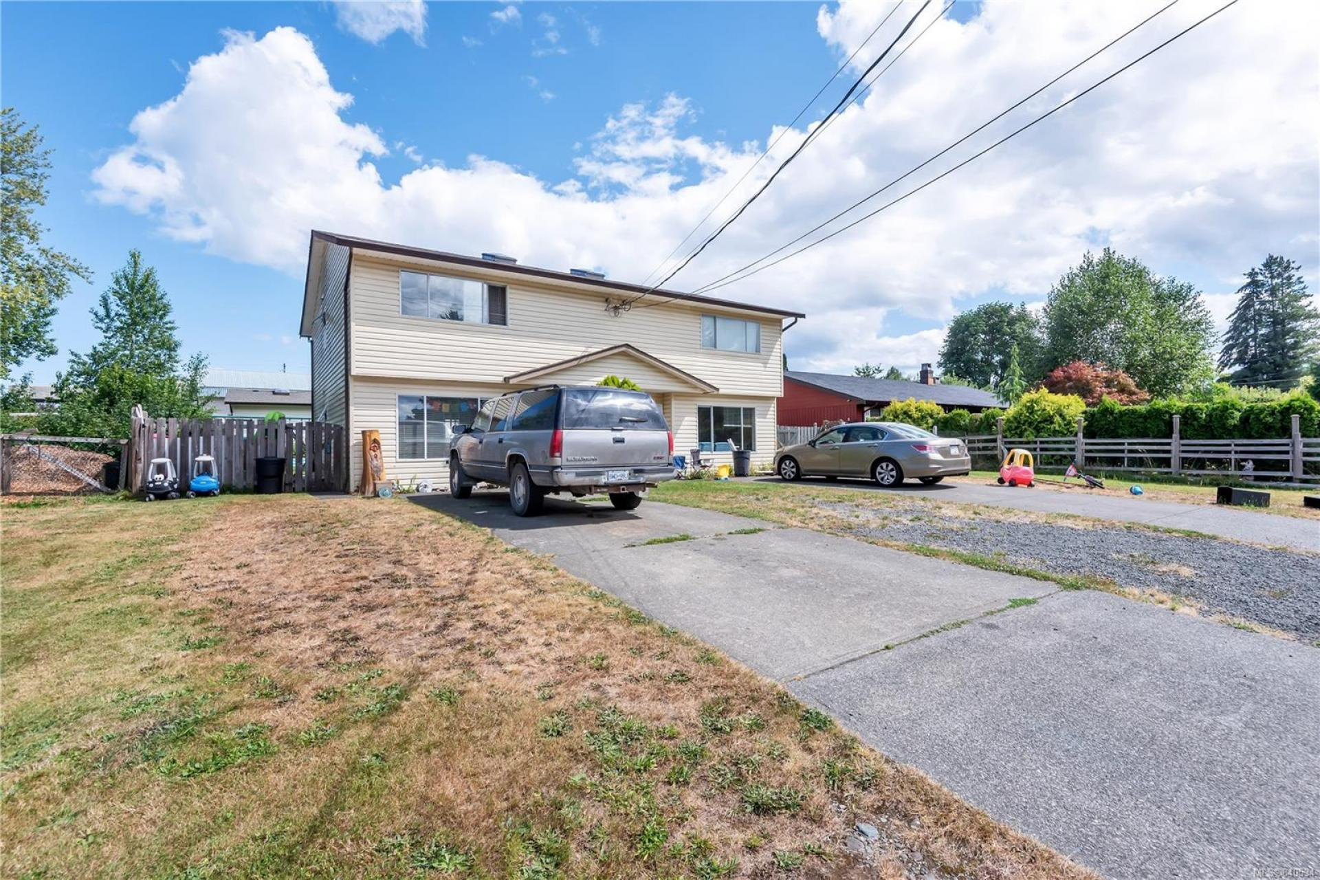 147 Munson Road, Campbell River Central, Campbell River