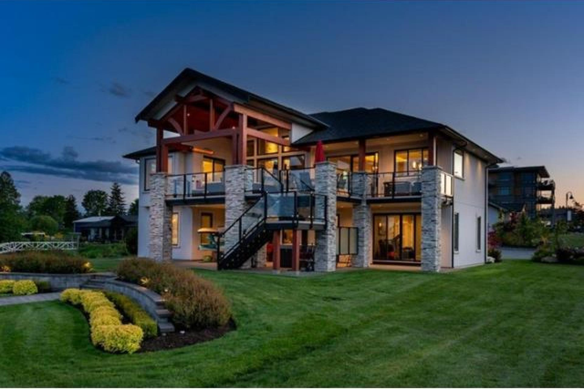 2845 North Beach Drive, Campbell River North, Campbell River