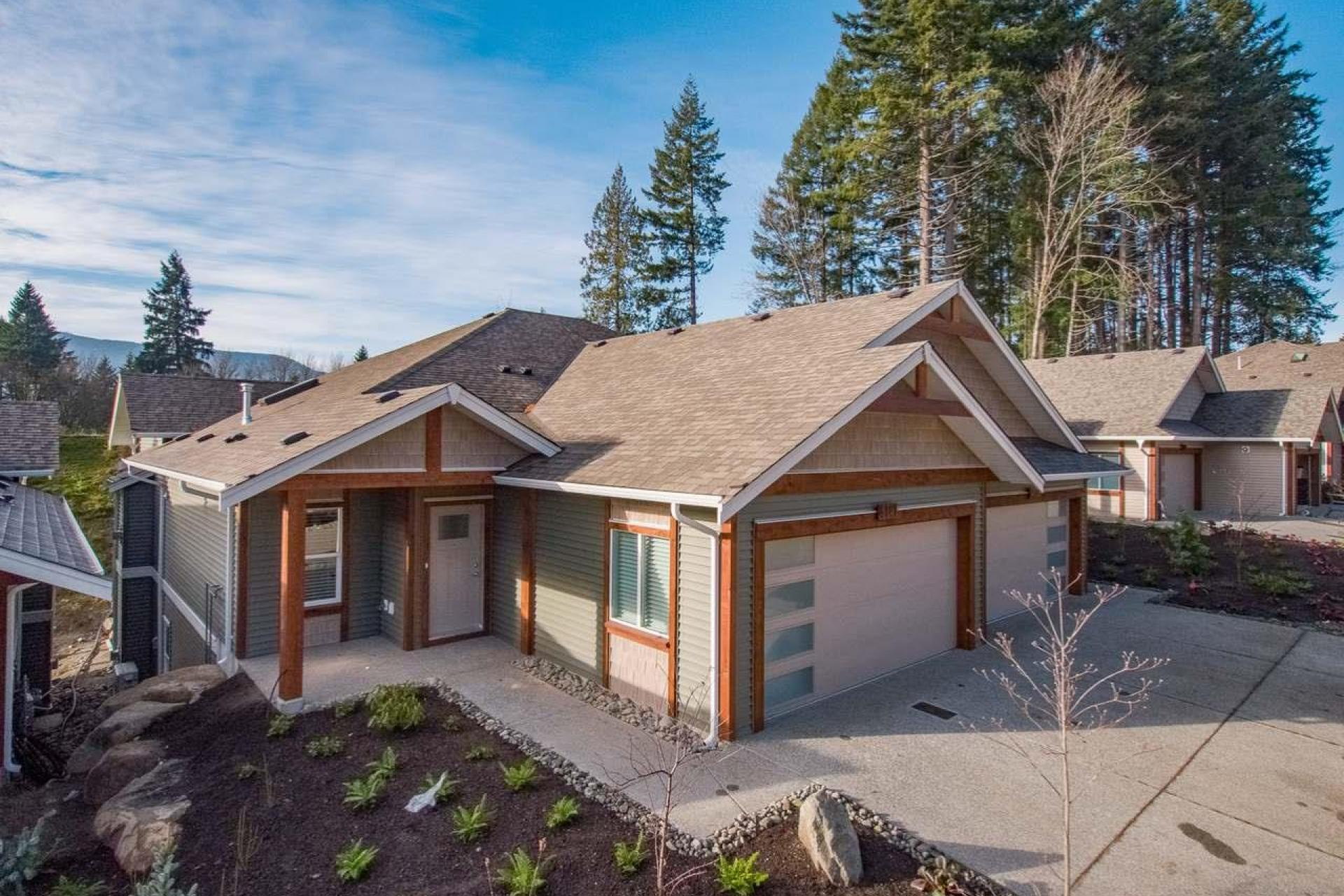 4153 Emerald Woods Place, Diver Lake, Nanaimo