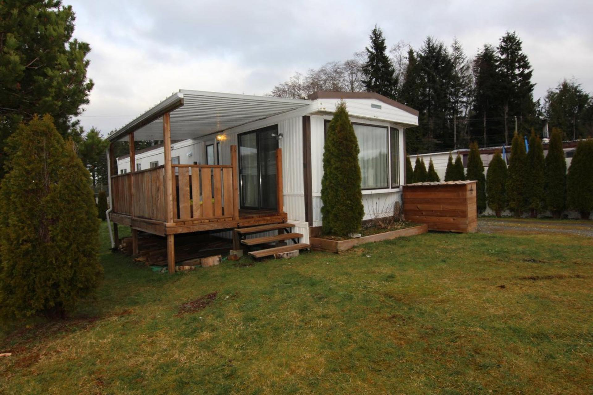 3 - 5250 Beaver Harbour Road, Port Hardy, North Island
