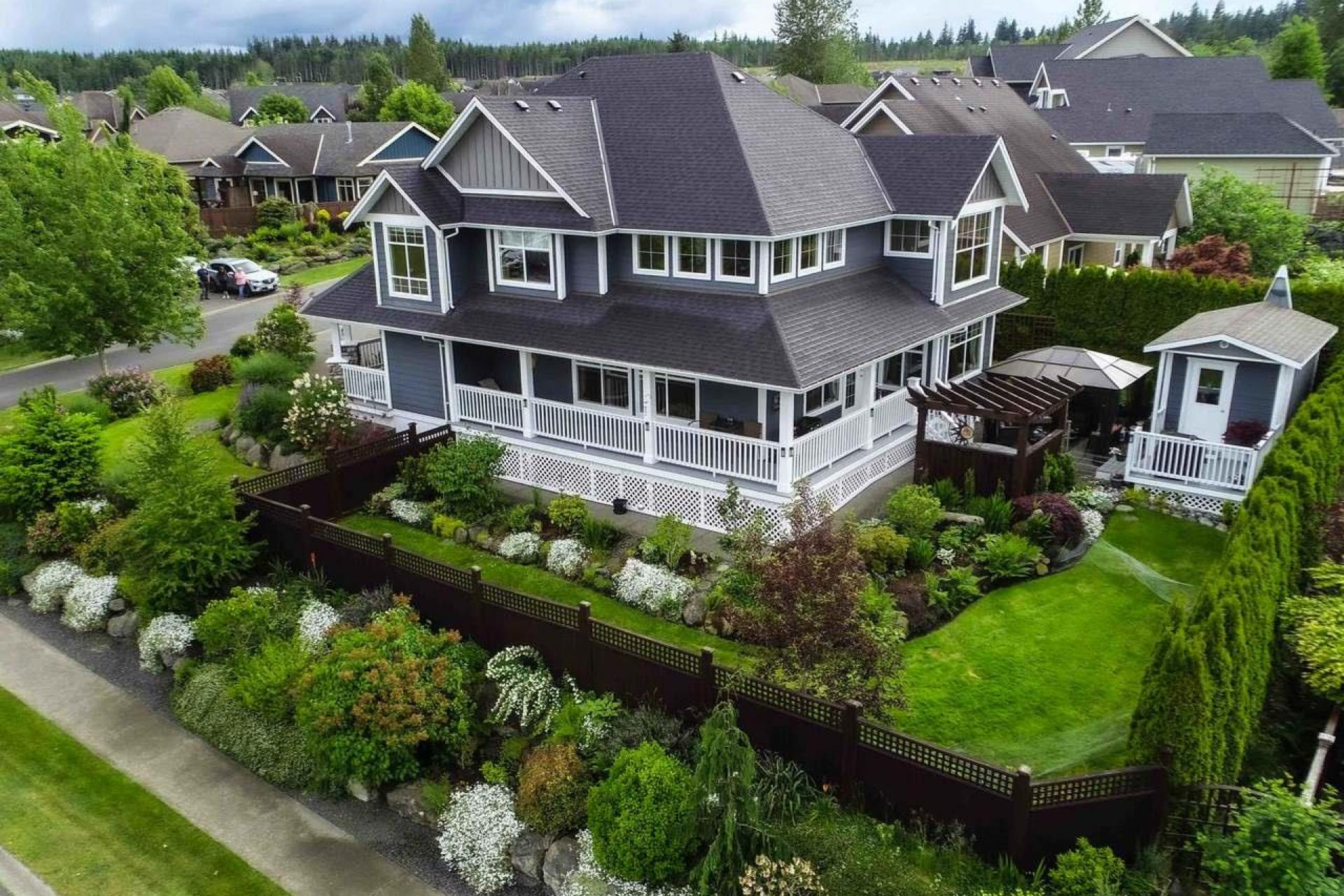 206 Marie Place, Willow Point, Campbell River