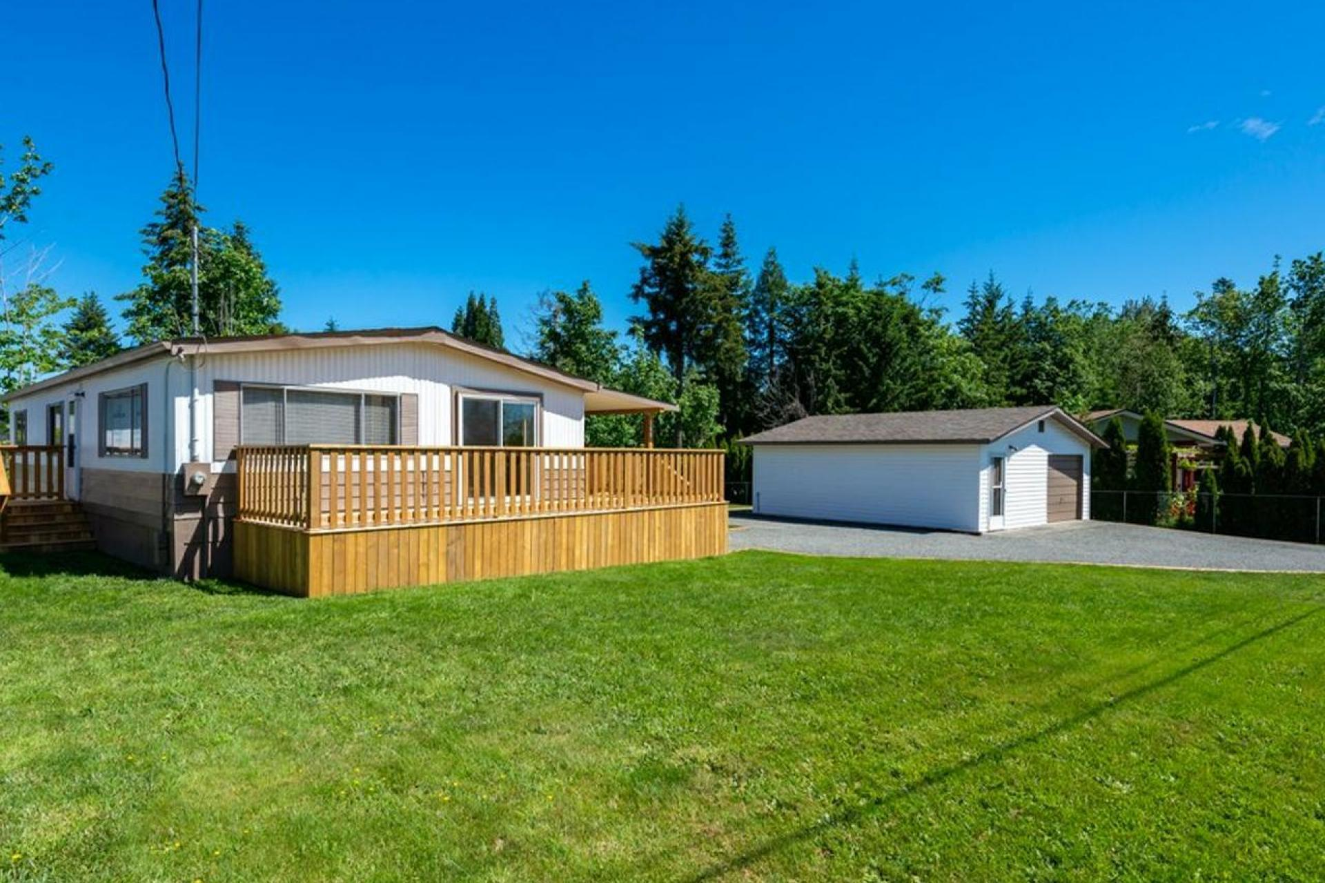 160 Henry Road, Campbell River South, Campbell River
