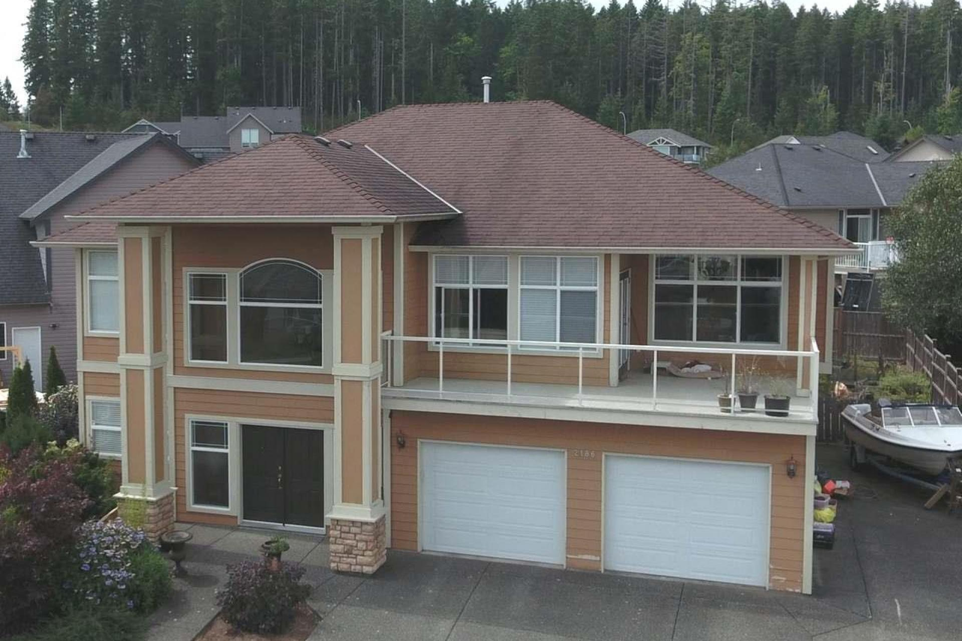 2186 Varsity Drive, Willow Point, Campbell River