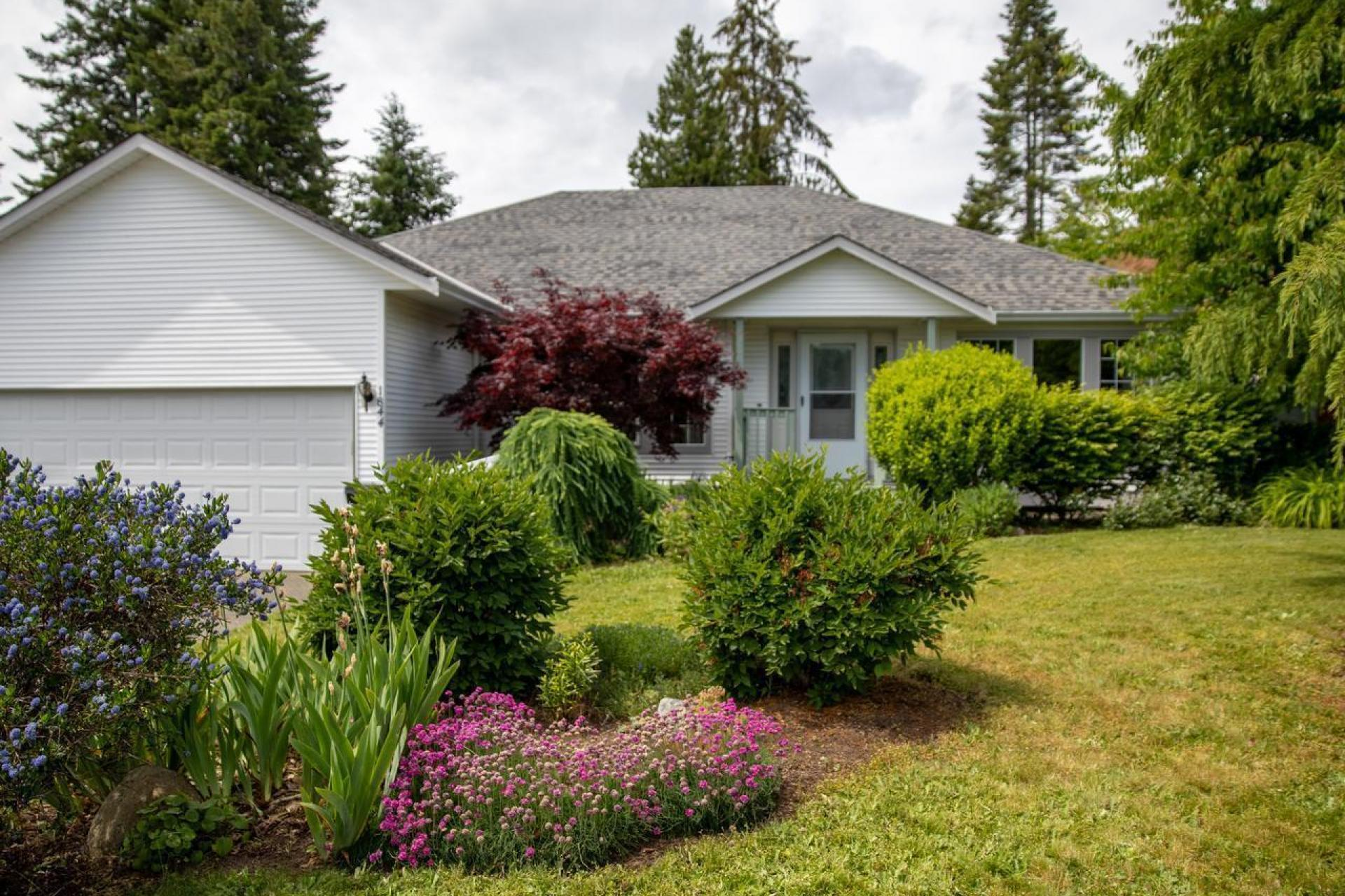 1844 Valley View Drive, Courtenay East, Comox Valley
