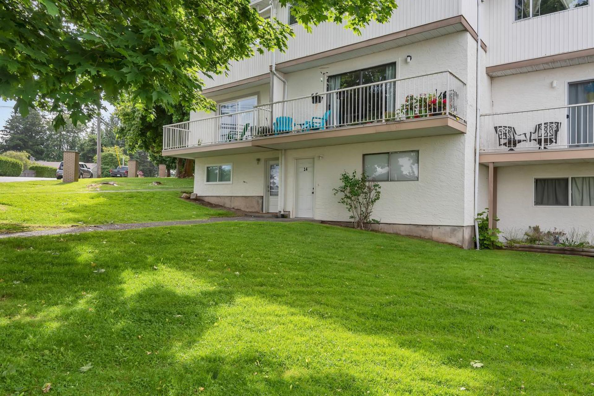 14 - 400 Robron Road, Campbell River Central, Campbell River