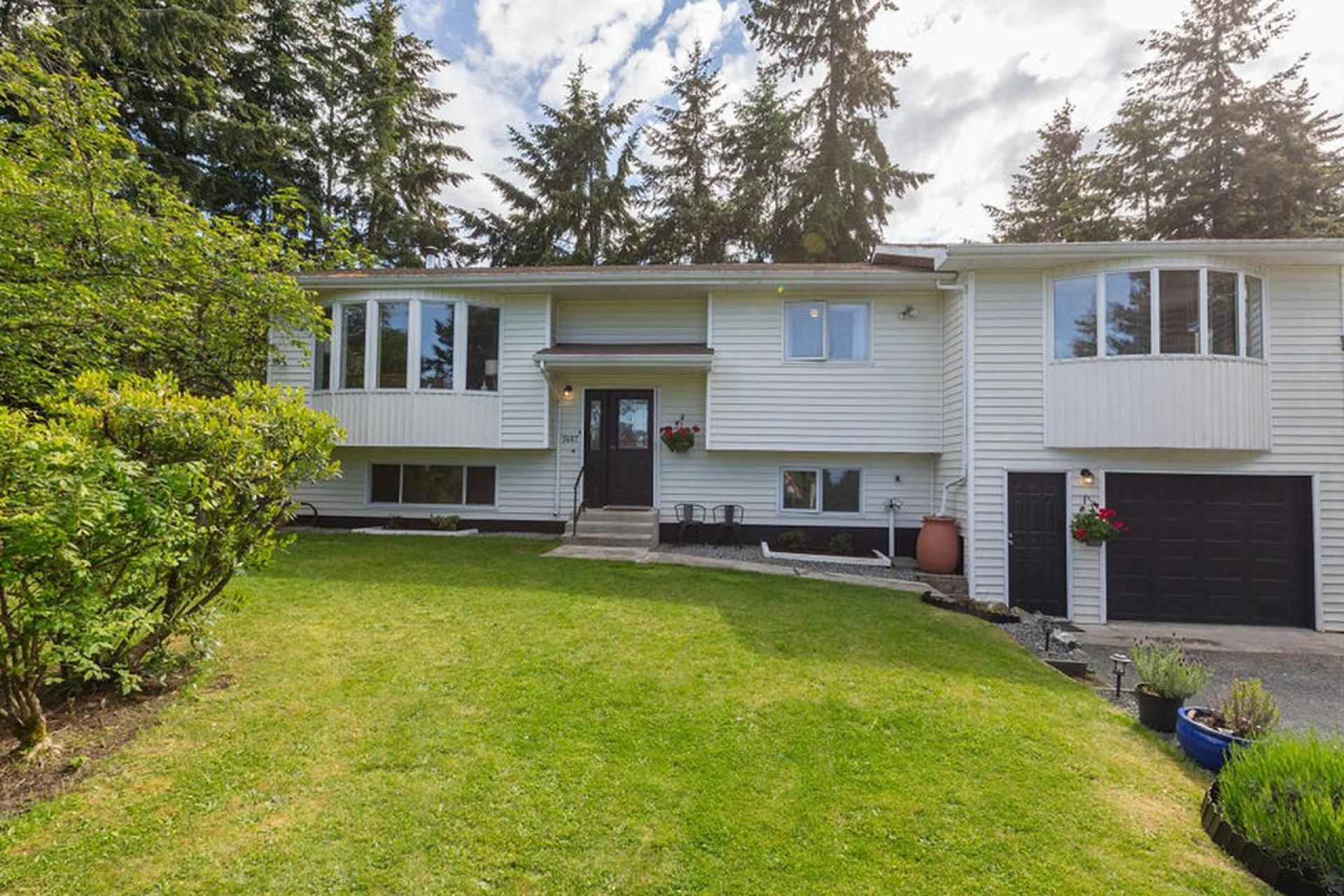 7487 Forest Turn Way, Upper Lantzville, Nanaimo
