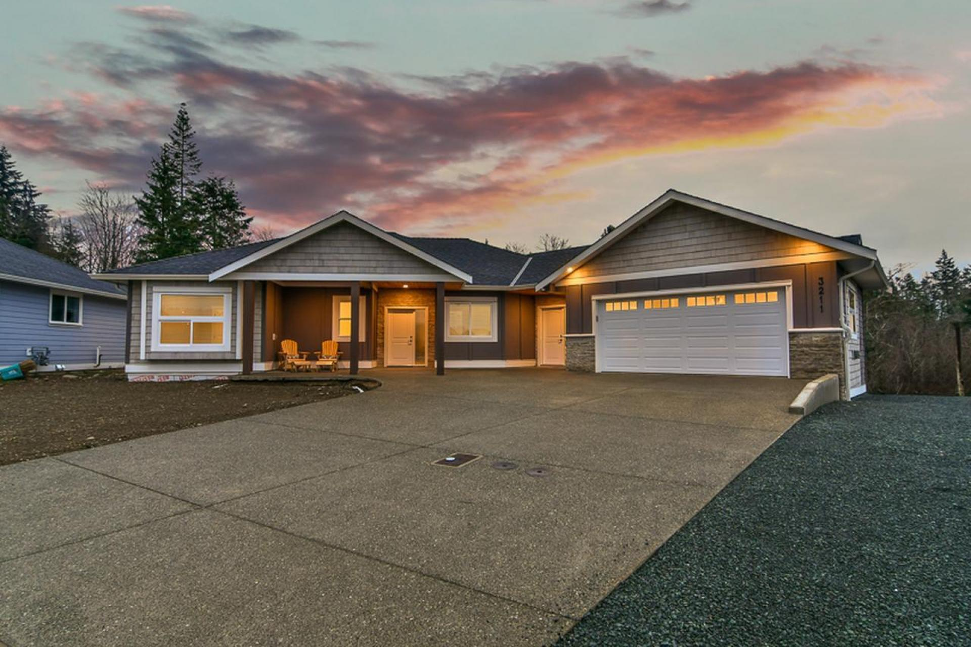 3211 Nathan Place, Willow Point, Campbell River