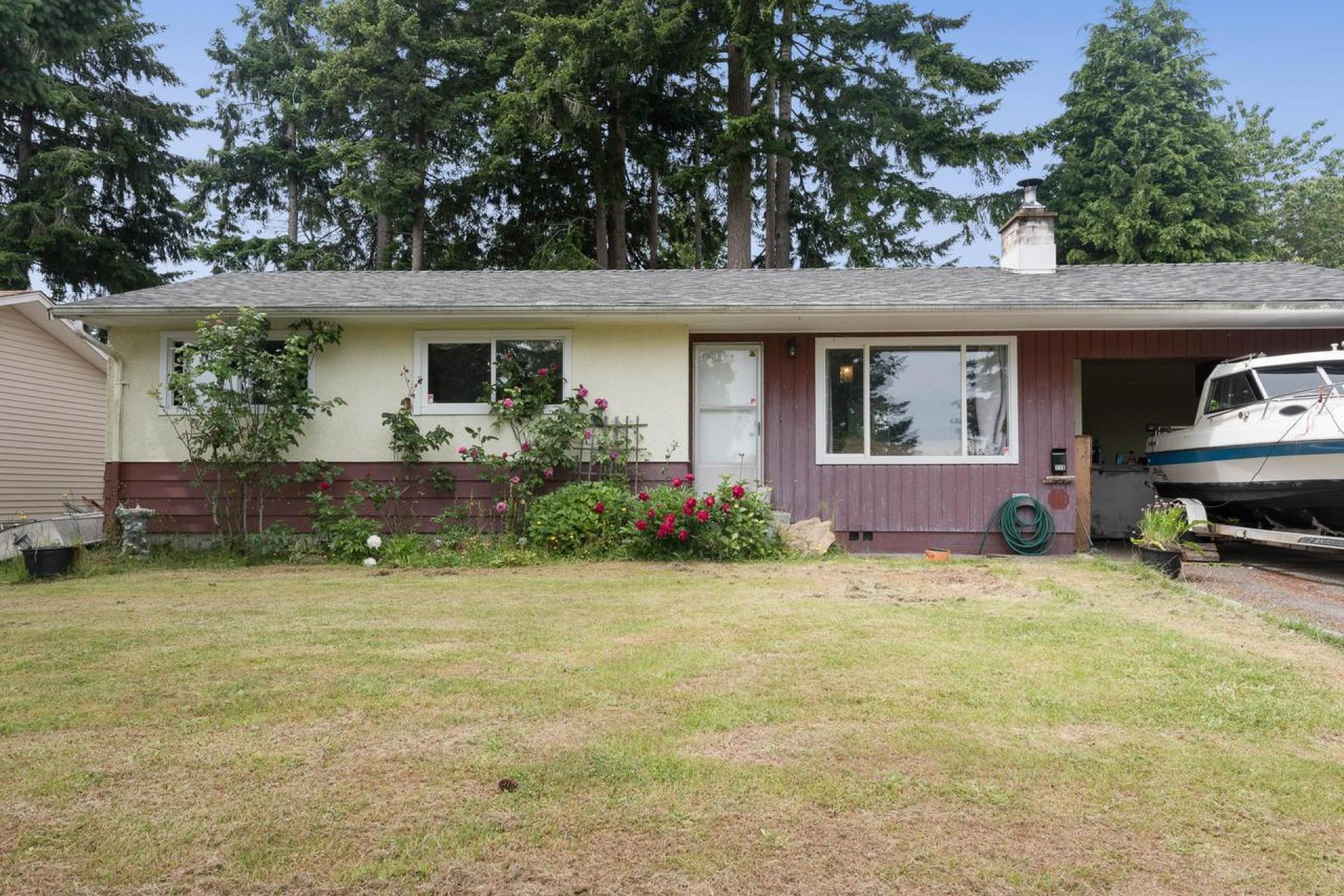 710 Nancy Greene Drive, Campbell River Central, Campbell River