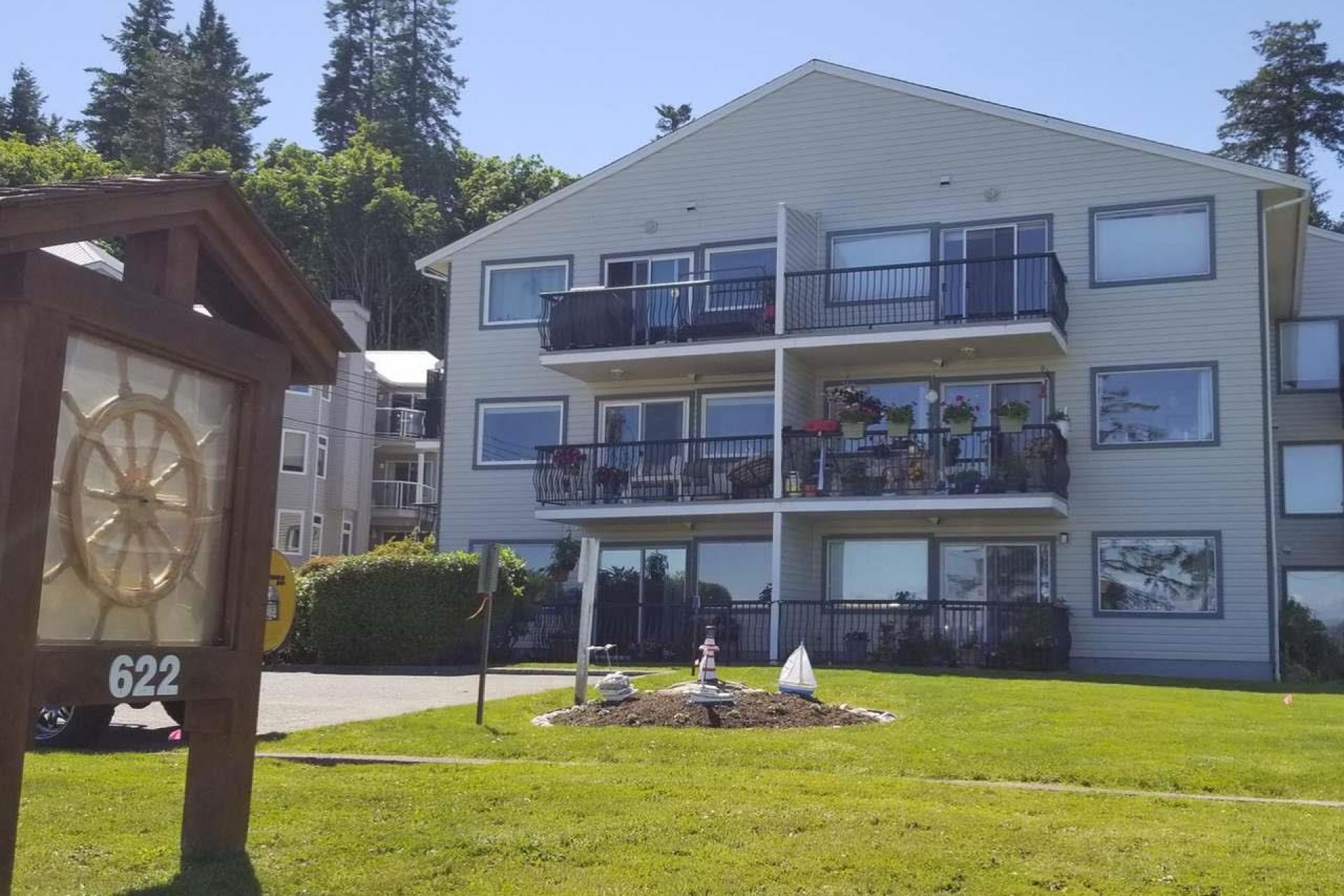308 - 622 S Island Highway, Campbell River Central, Campbell River