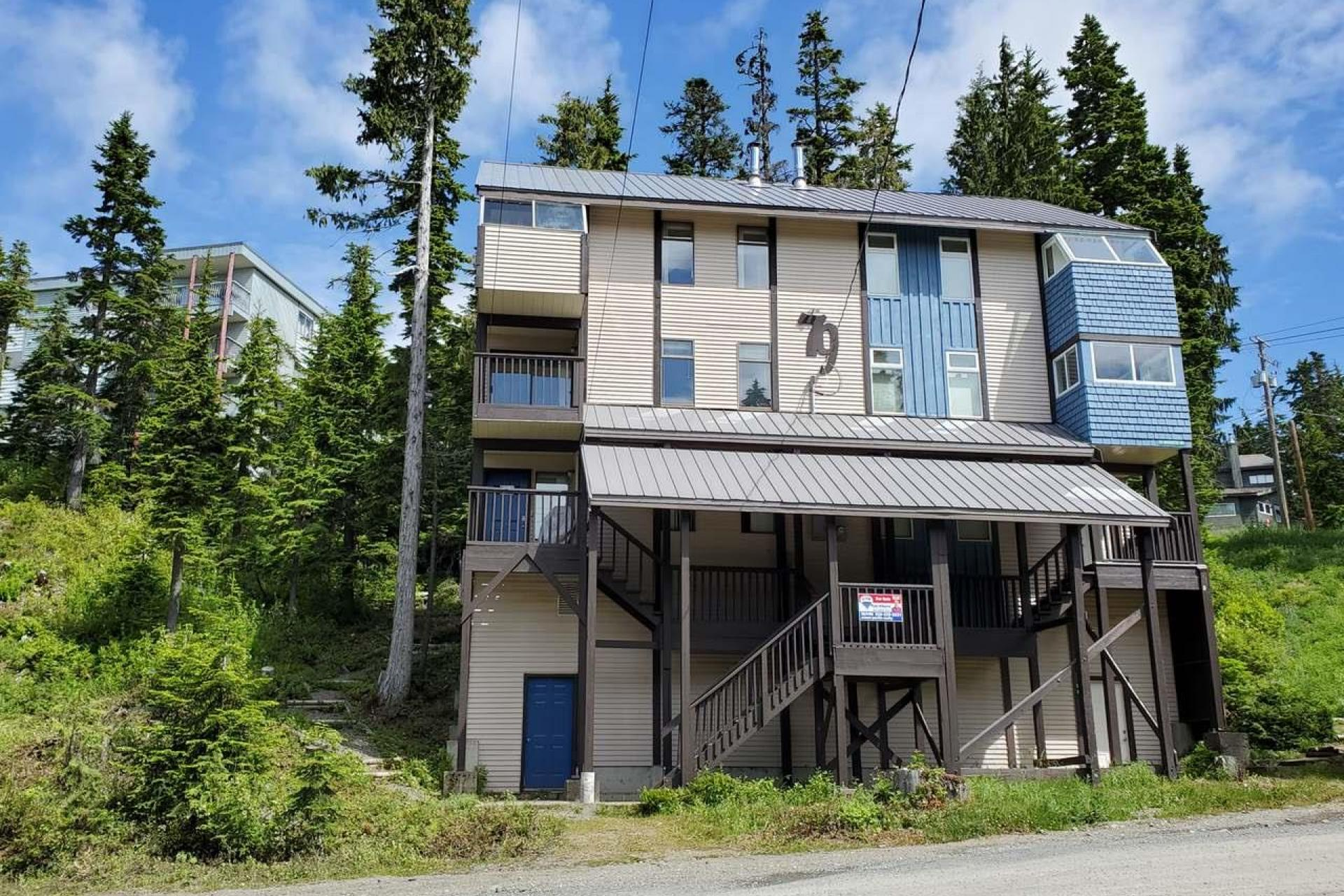 A - 816 Washington Way, Mt Washington, Comox Valley