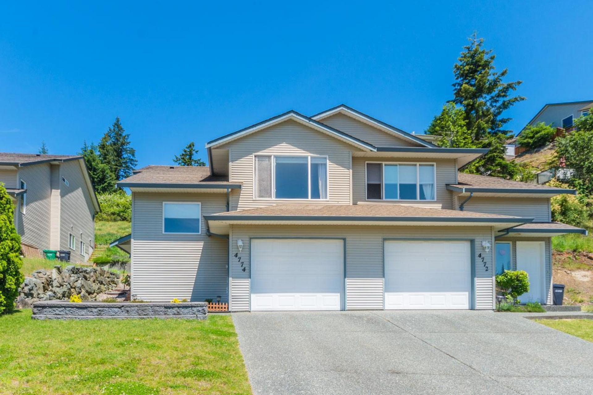 4774 Fairbrook Crescent, Uplands, Nanaimo