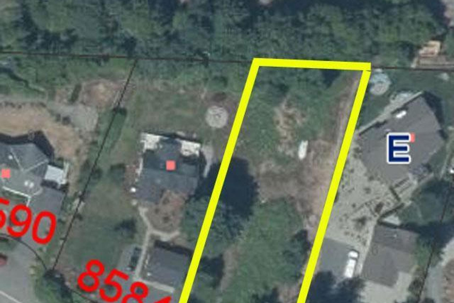 Lot 7 Rumming Road, Lower Lantzville, Nanaimo
