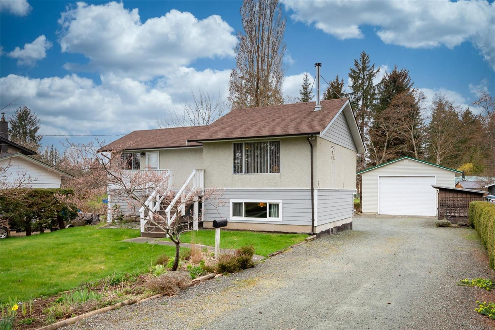 3842 Barclay Road, Campbell River