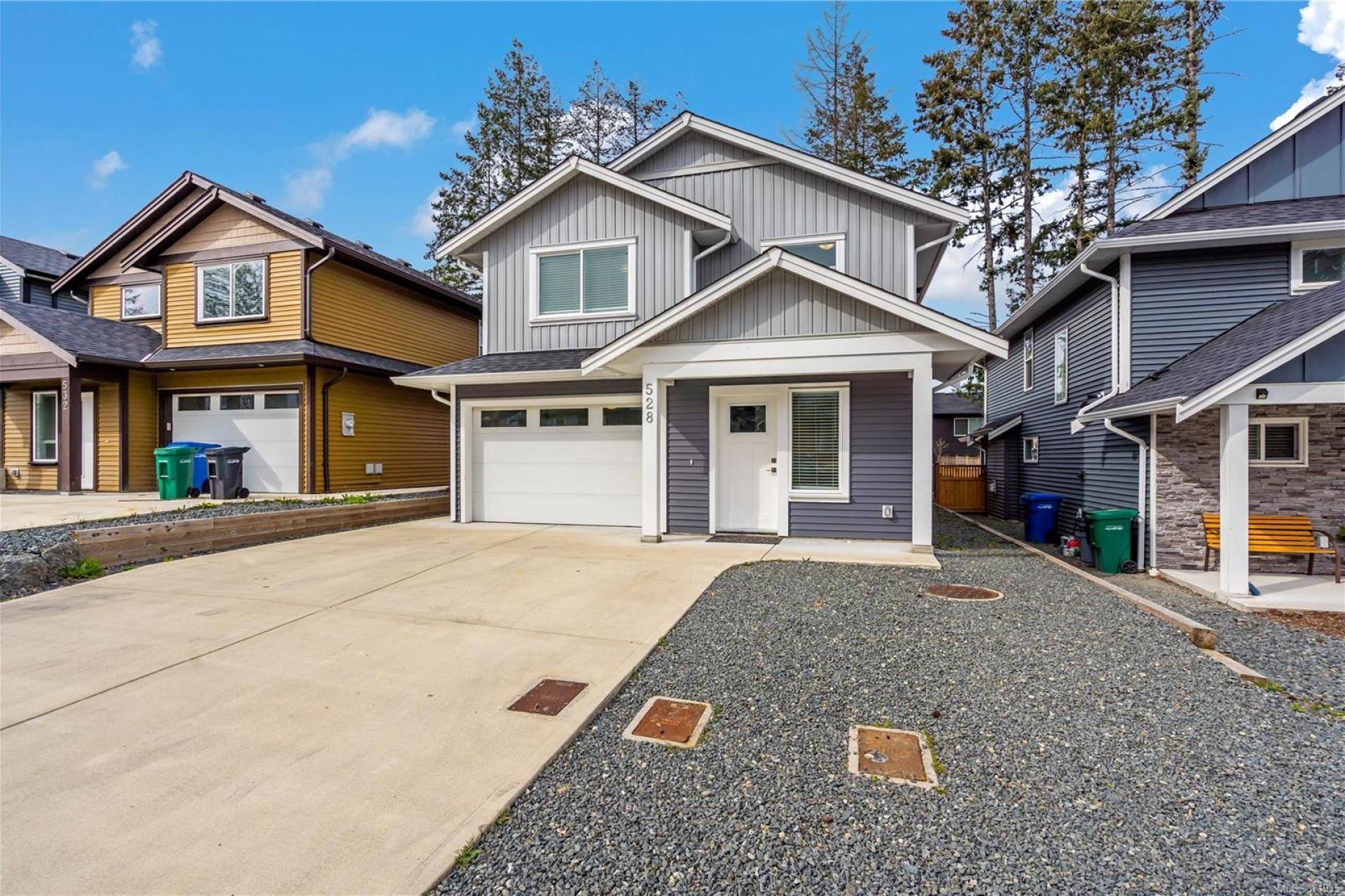 528 Steeves Road, Nanaimo