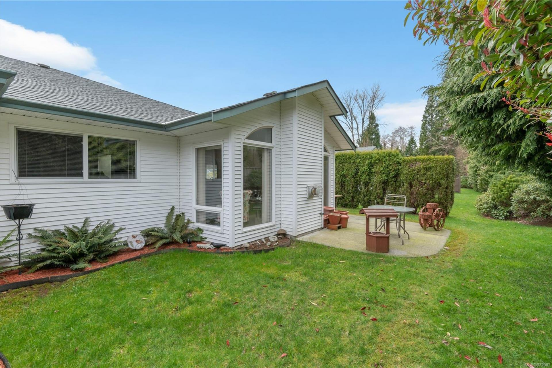 13 - 396 Harrogate Road, Campbell River