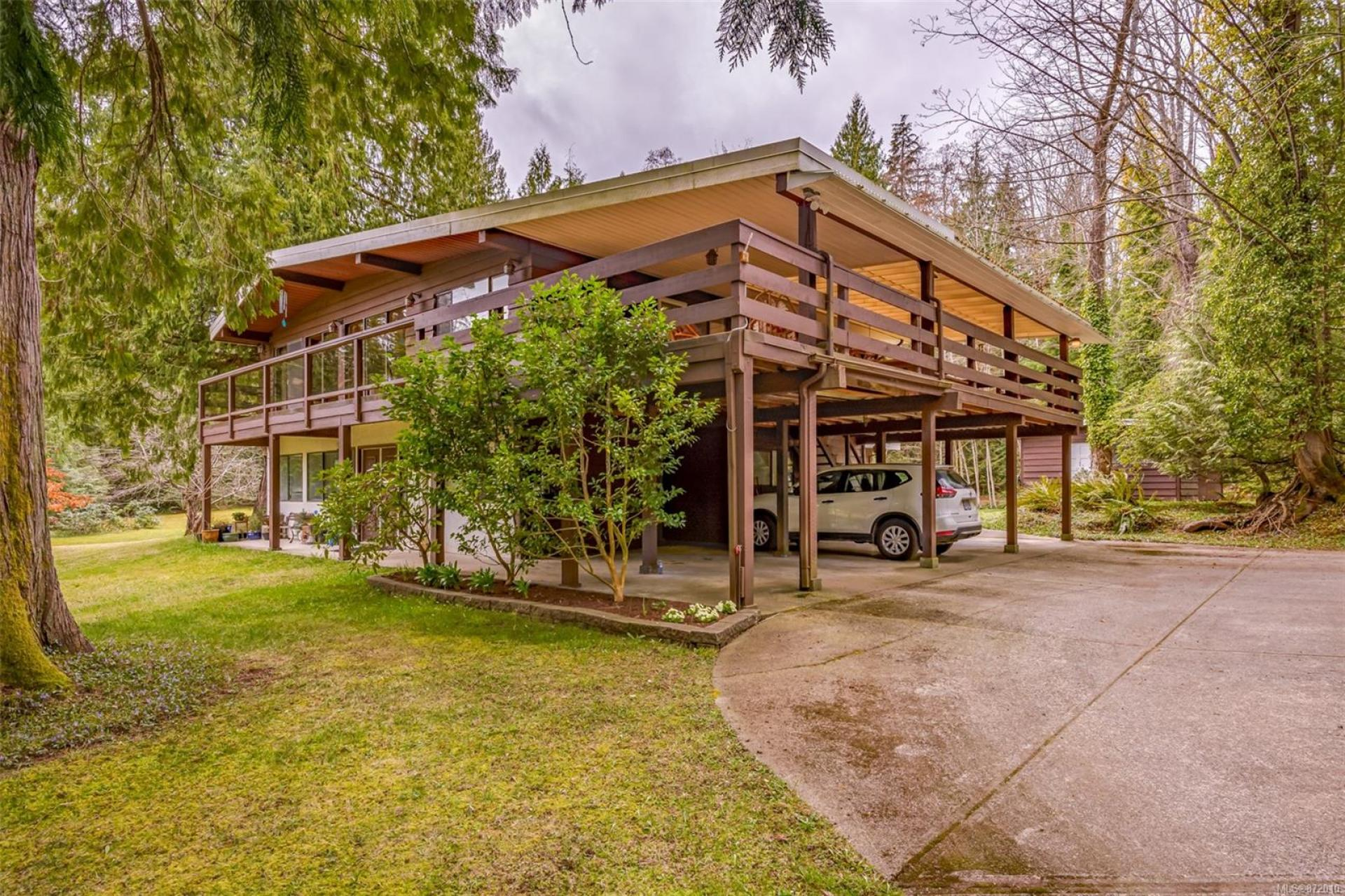 4365 Munster Road, Comox Valley