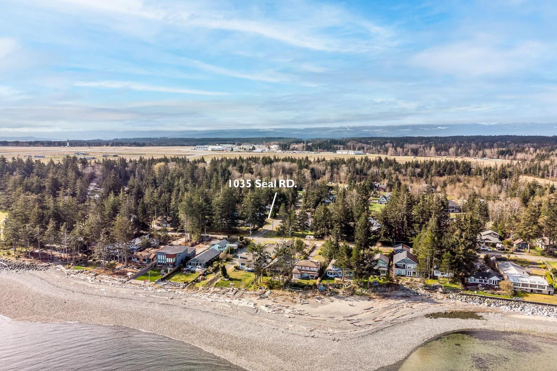 1035 Seal Road, Comox Valley