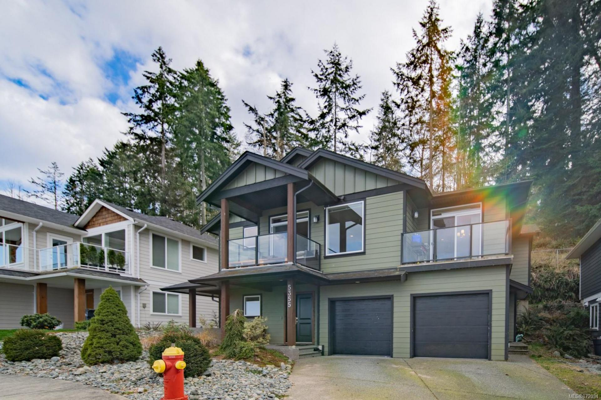 5355 Royal Sea View, Nanaimo