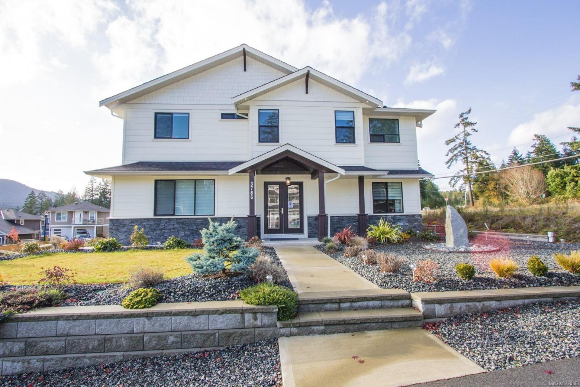 3766 Marjorie Way, Nanaimo