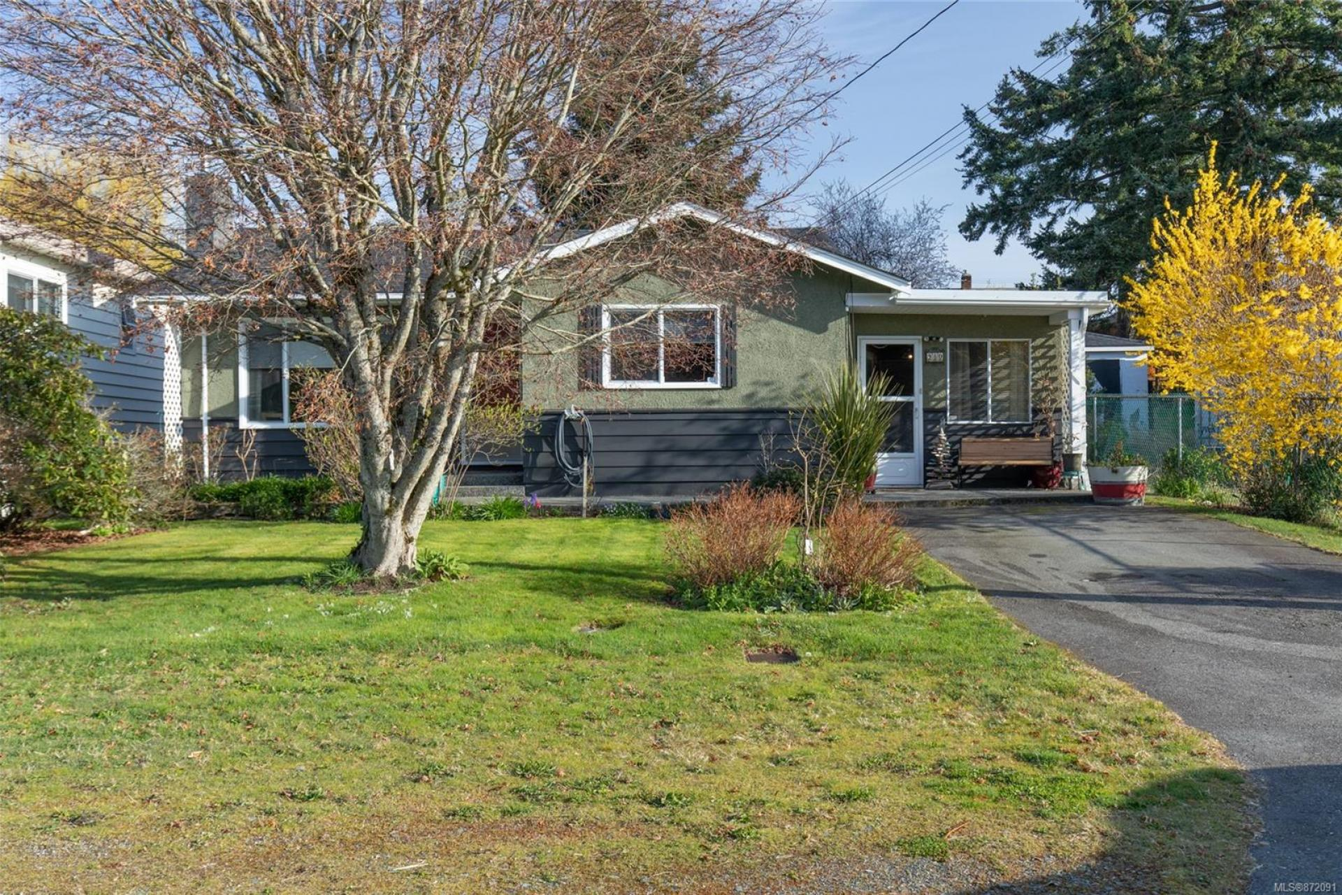 980 Hunter Street, Nanaimo