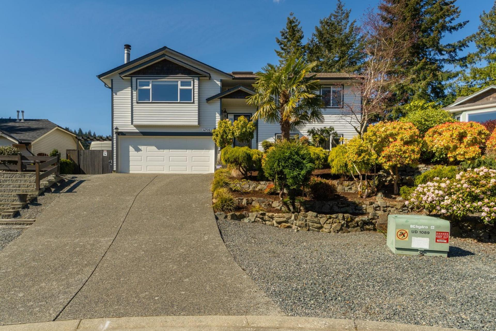 4759 Spirit Place, North Nanaimo, Nanaimo