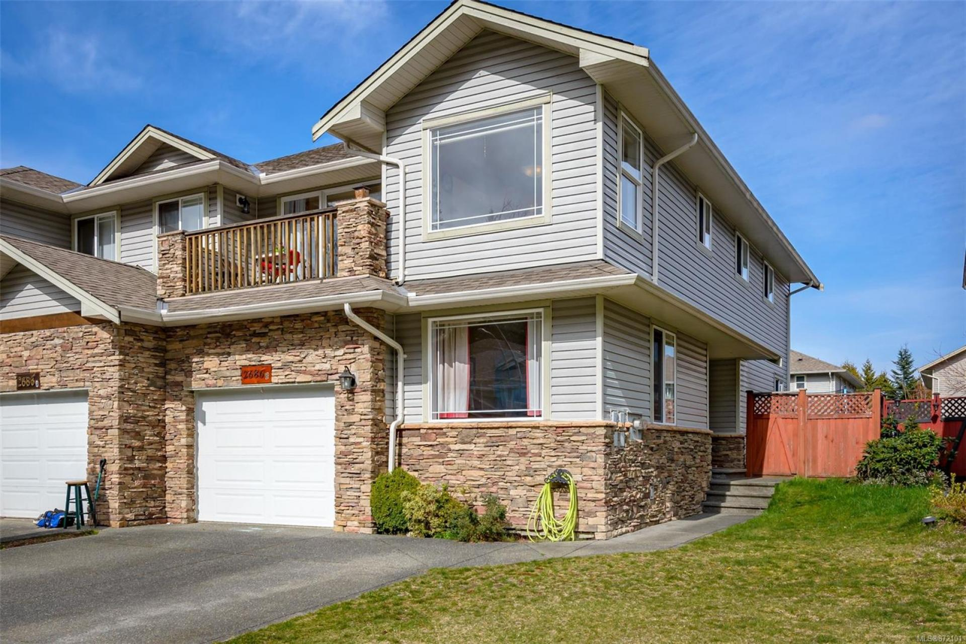 2686B Tater Place, Comox Valley