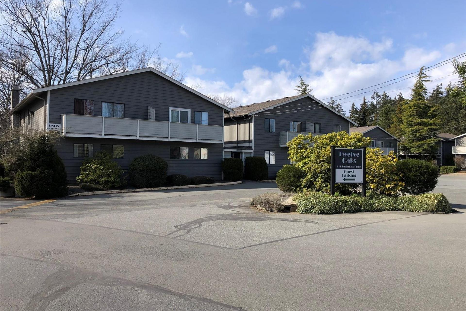 1 - 211 Buttertubs Place, University District, Nanaimo