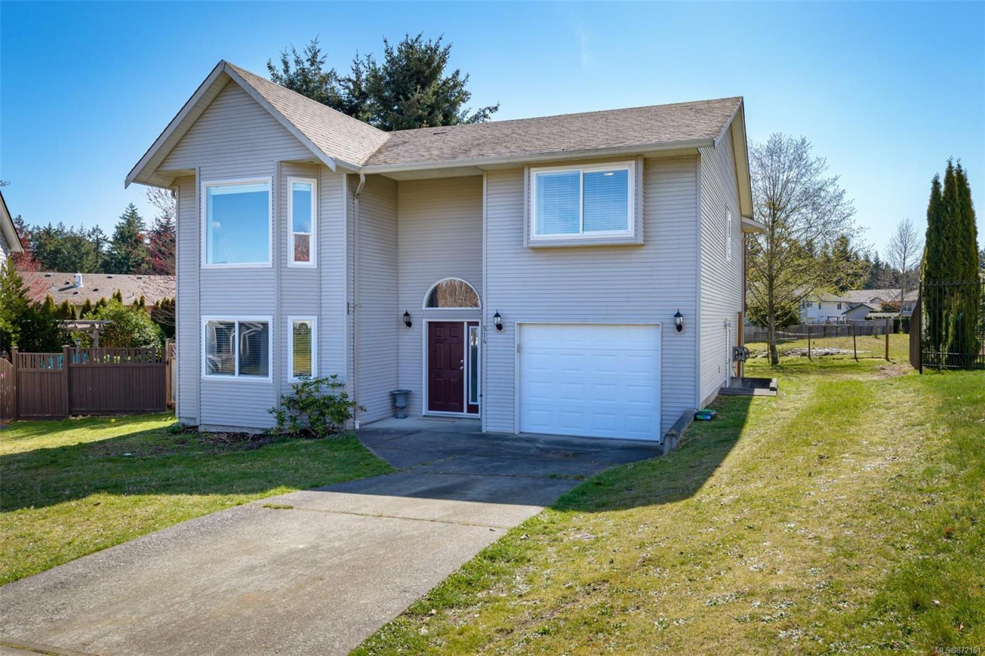 514 Deerwood Place, Comox (Town of), Comox Valley