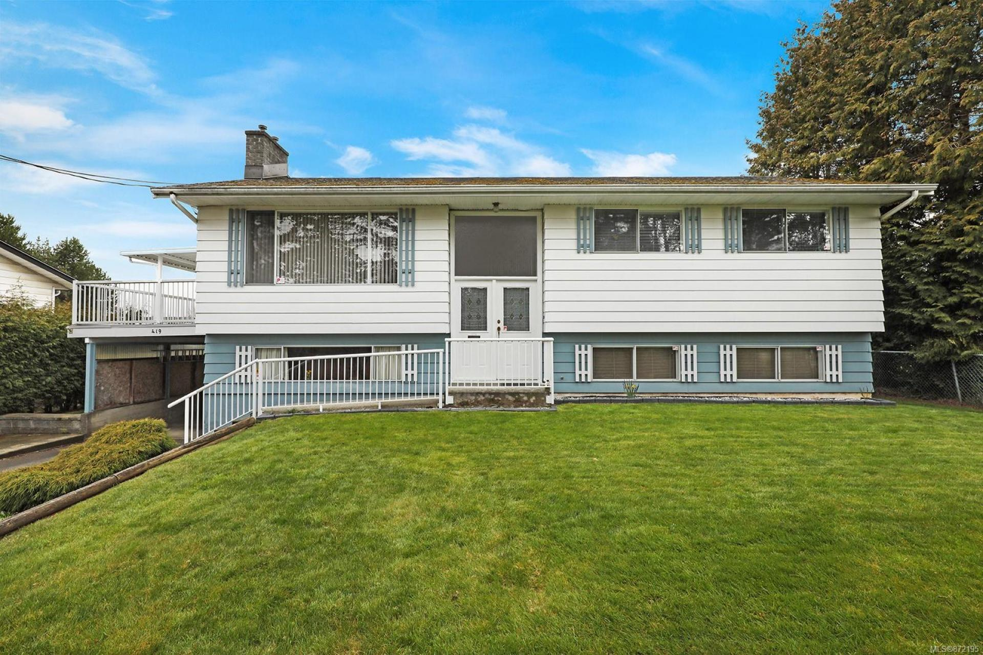419 Anderton Road, Comox Valley