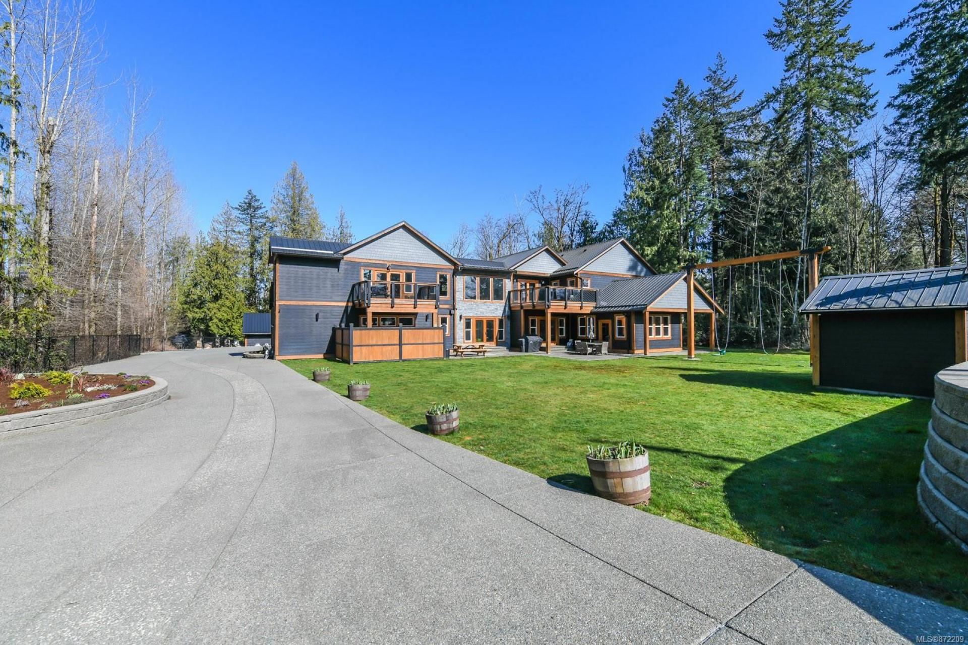 4158 Marsden Road, Comox Valley