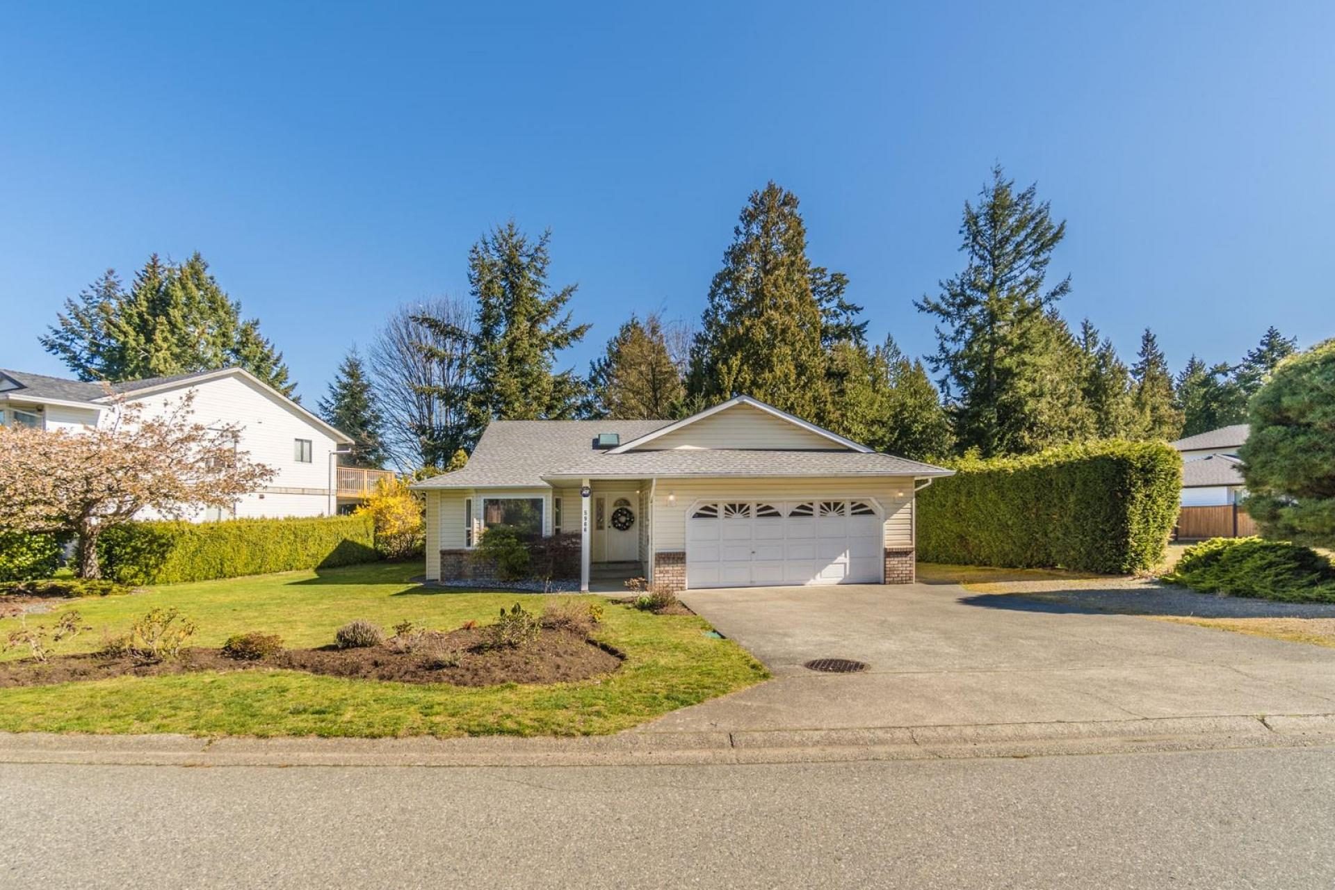 5966 Sunset Road, North Nanaimo, Nanaimo