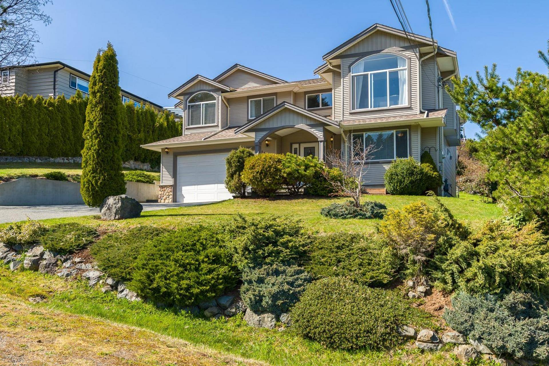 1124 Selkirk Drive, University District, Nanaimo