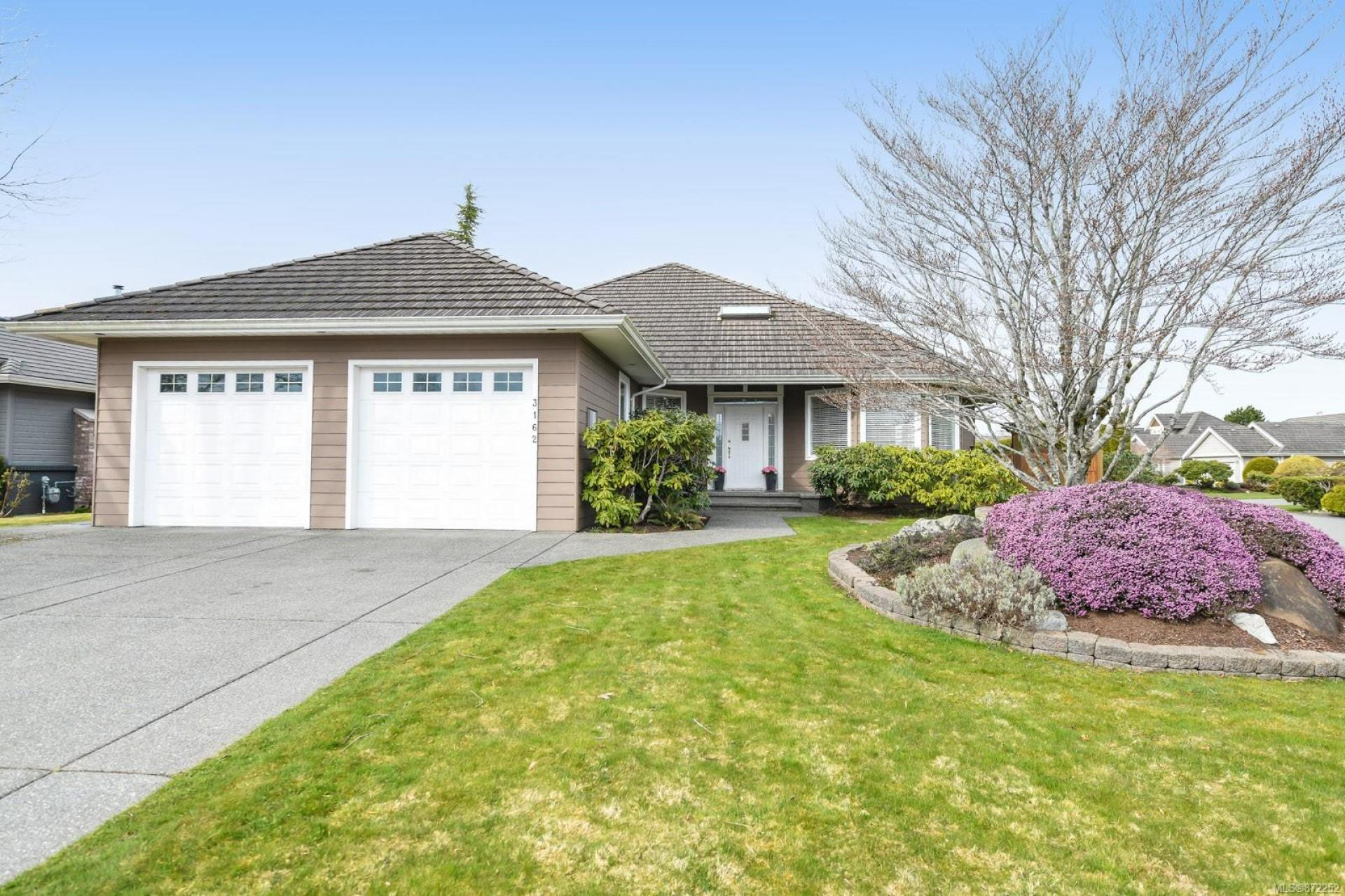 3162 Crown Isle Drive, Crown Isle, Comox Valley