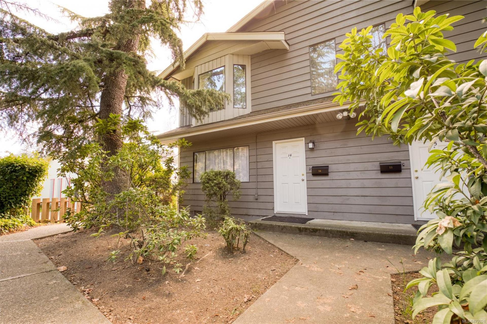 14 - 211 Buttertubs Place, Central Nanaimo, Nanaimo