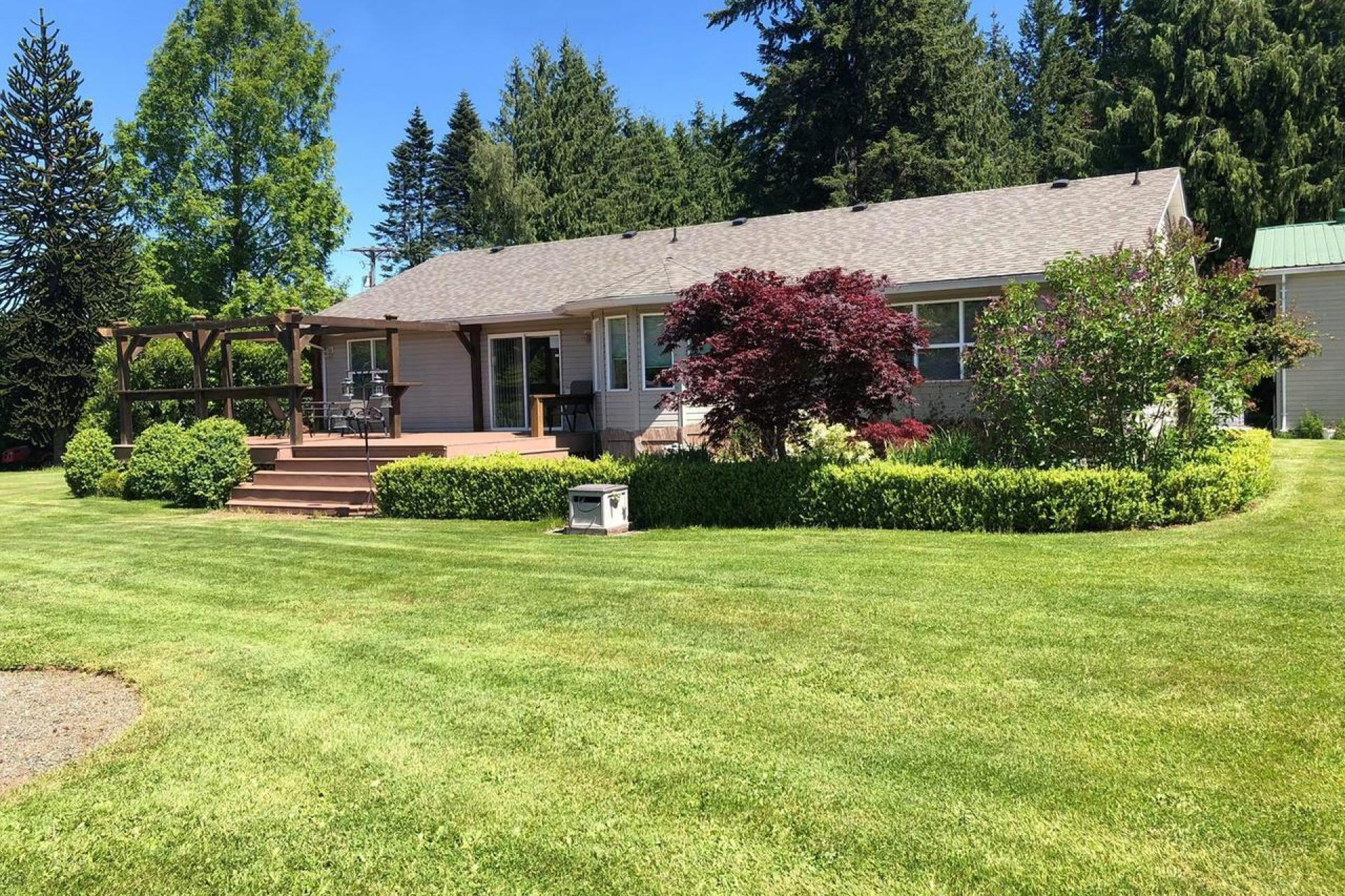 1661 Croation Road, Campbell River West, Campbell River