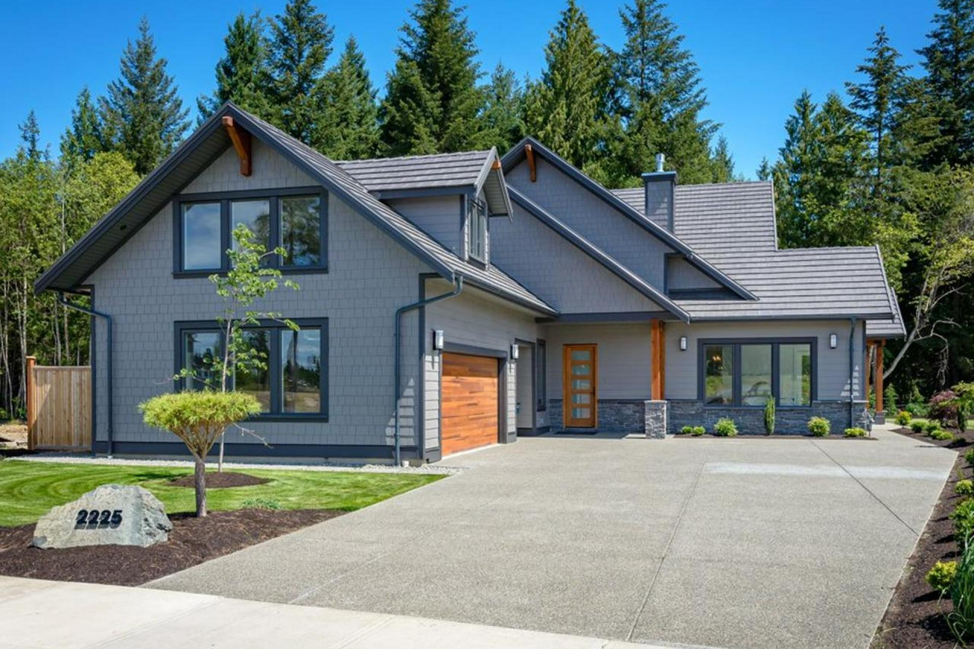 2225 Crown Isle Drive, Comox Valley