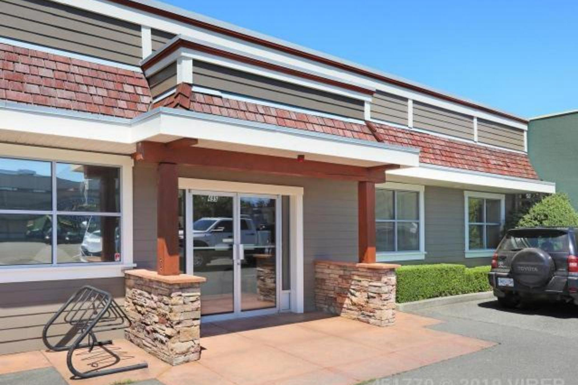 495 6th Street, Courtenay City, Comox Valley