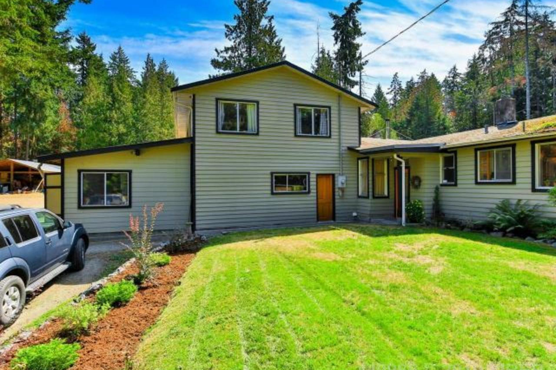 860 Island Highway, Parksville, Oceanside
