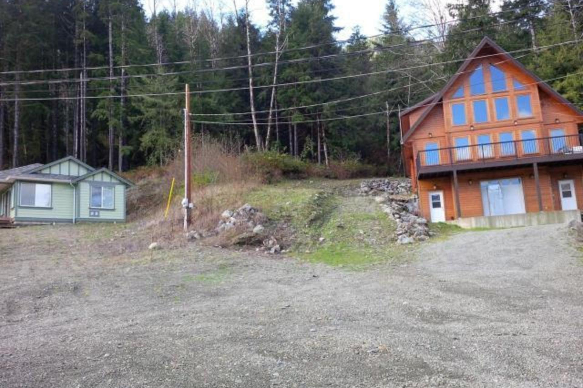 Lot B Tootouch Road, Tahsis/Zeballos, North Island