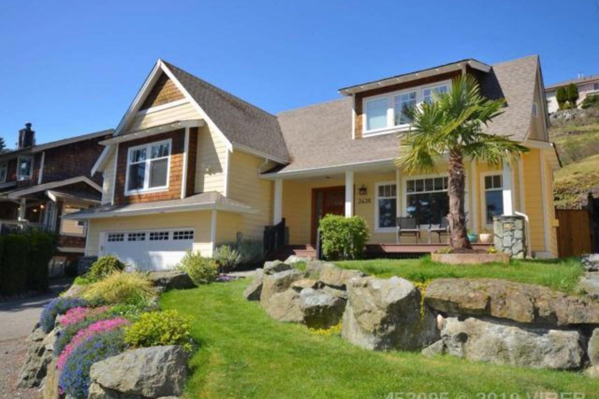 3436 Ross Road, Uplands, Nanaimo
