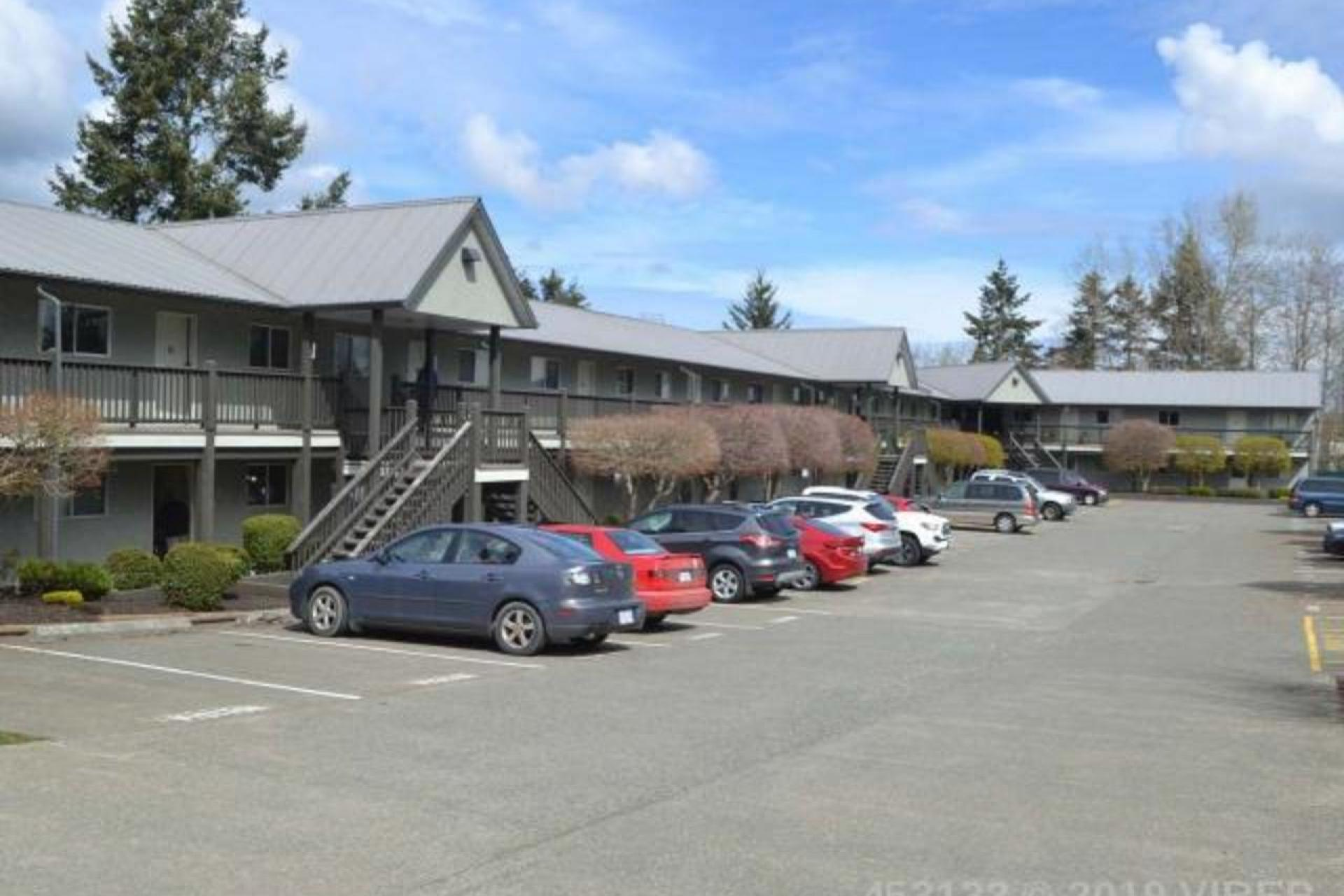 16 - 1520 Piercy Avenue, Courtenay City, Comox Valley