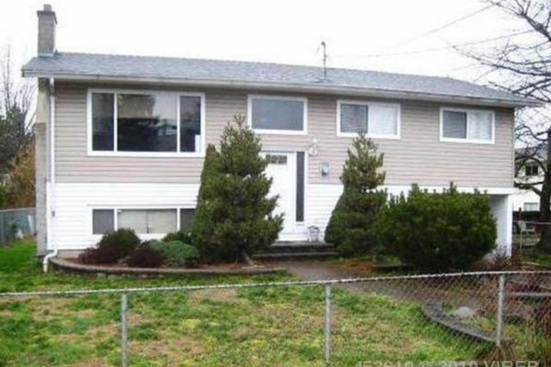 504 6th Street, South Nanaimo, Nanaimo