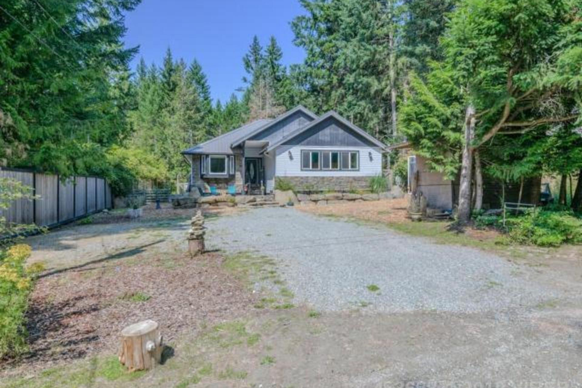 639 Gallagher Way, Gabriola Island (Zone 4), Coastal Islands