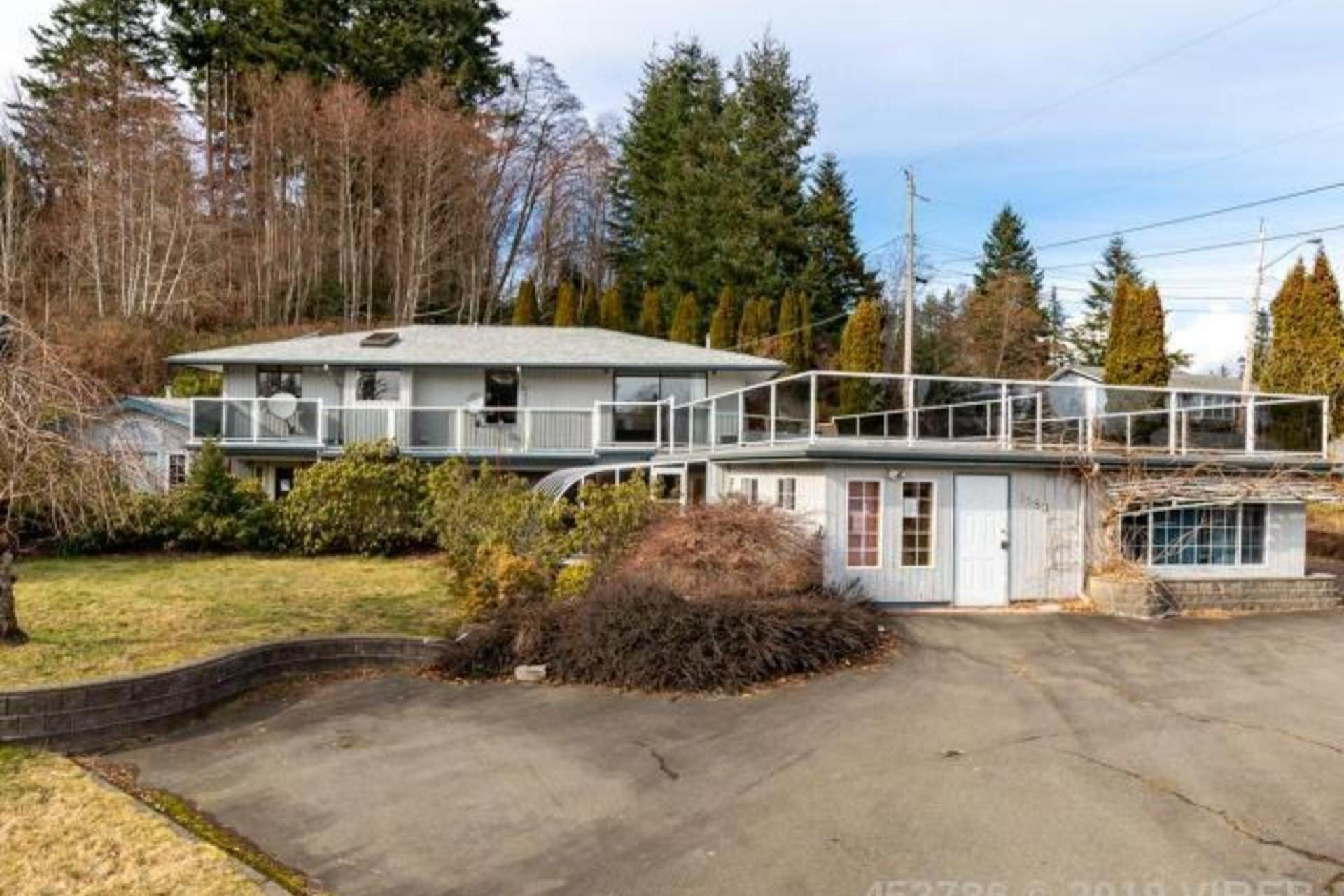 2580 Spring Road, Campbell River North, Campbell River