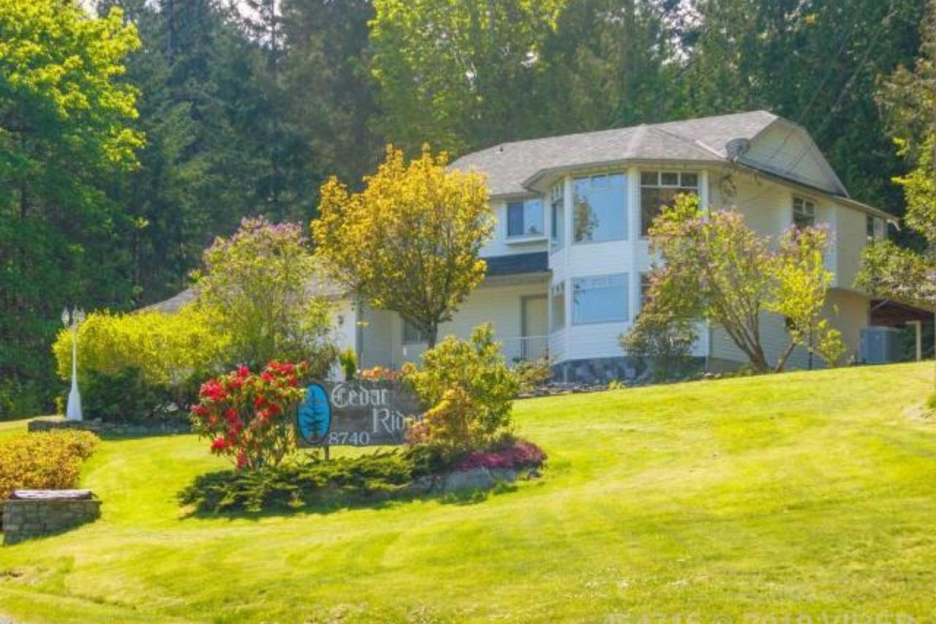 8740 Brouwer Place, Chemainus, Cowichan