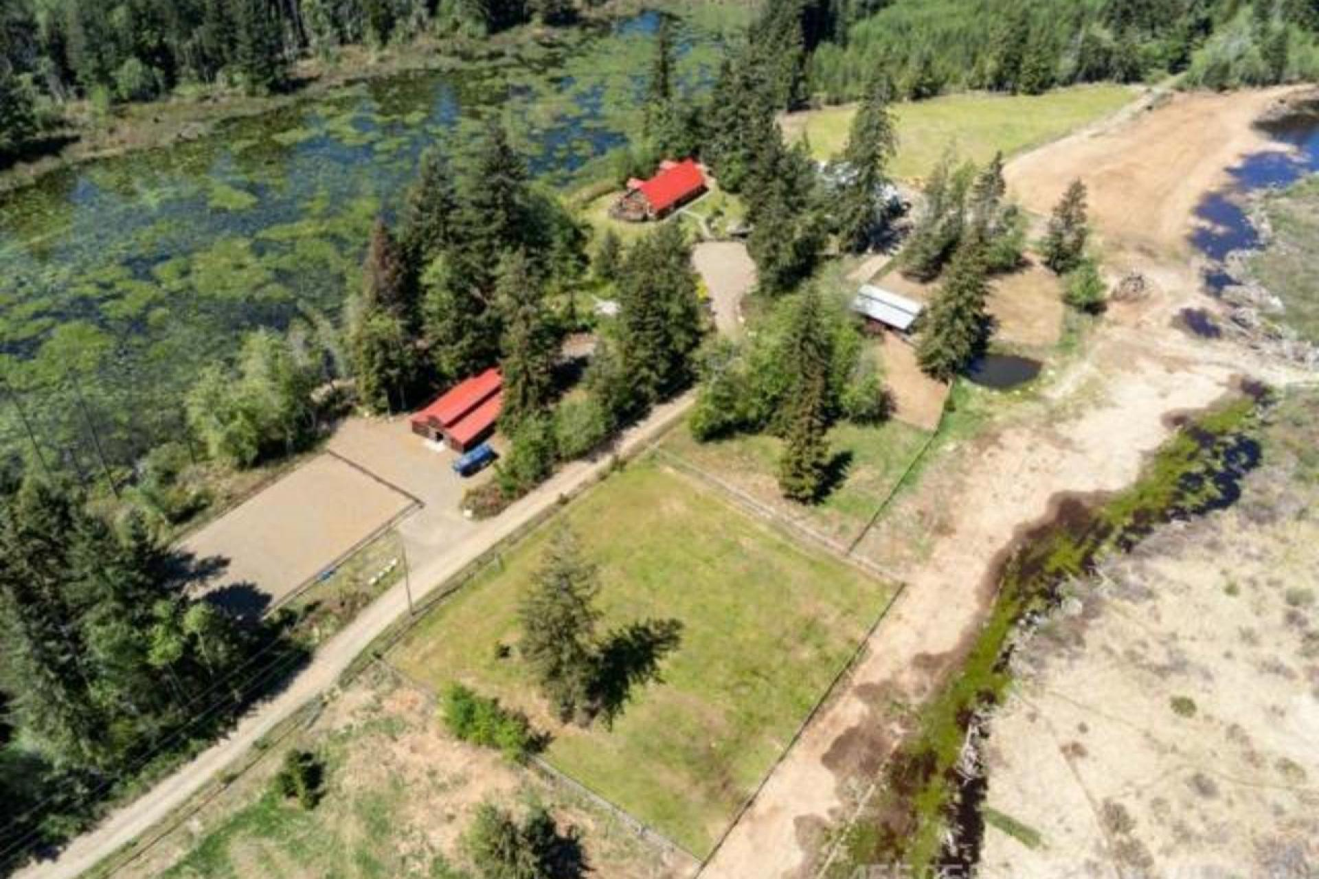 1893 Spike Road, Merville Black Creek, Comox Valley