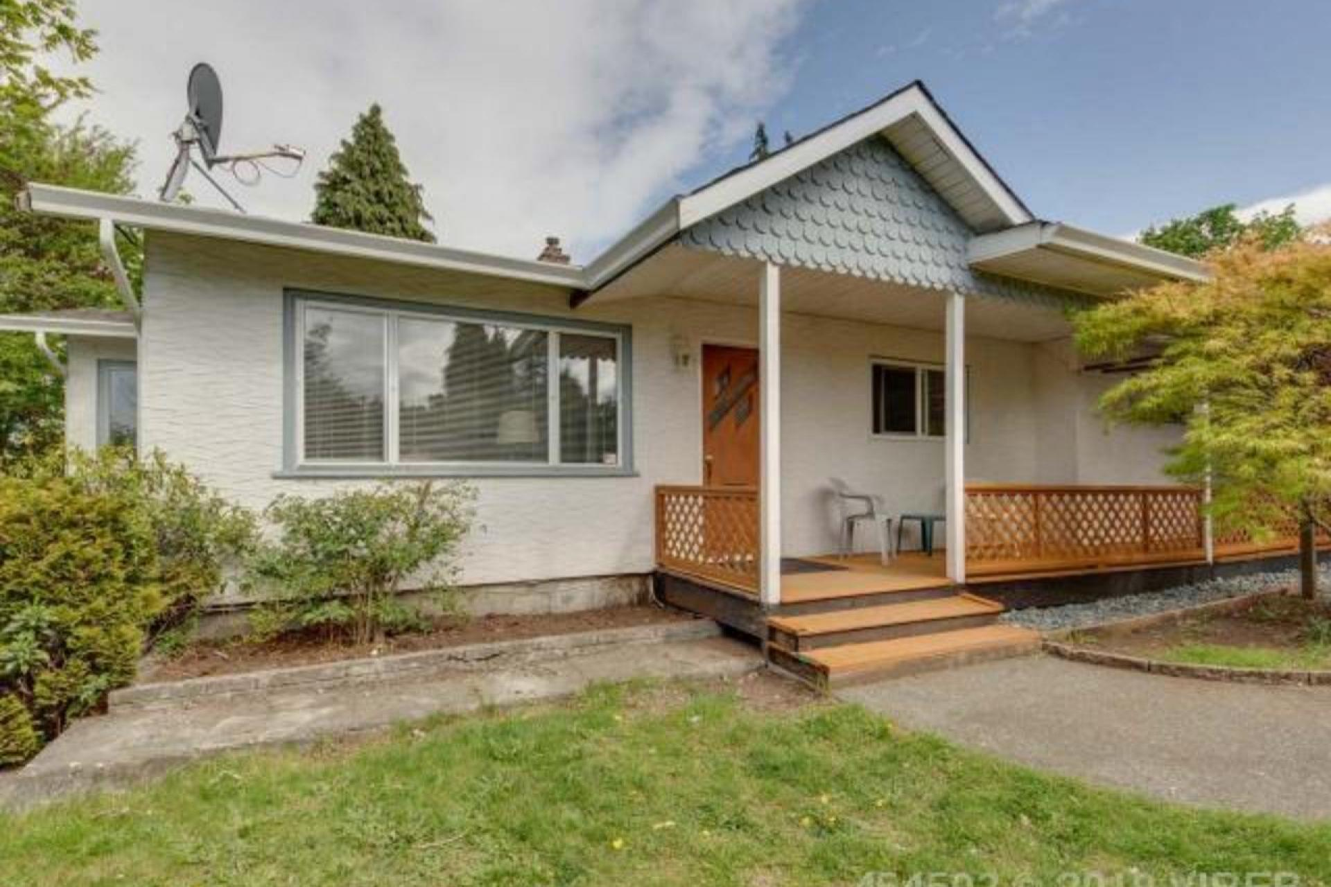 835 Greenwood Street, Campbell River Central, Campbell River
