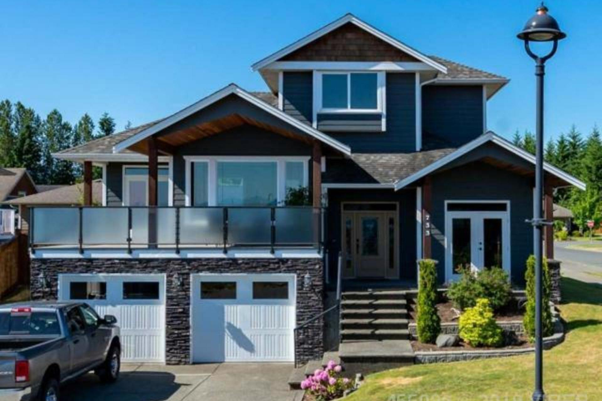 733 Timberline Drive, Willow Point, Campbell River